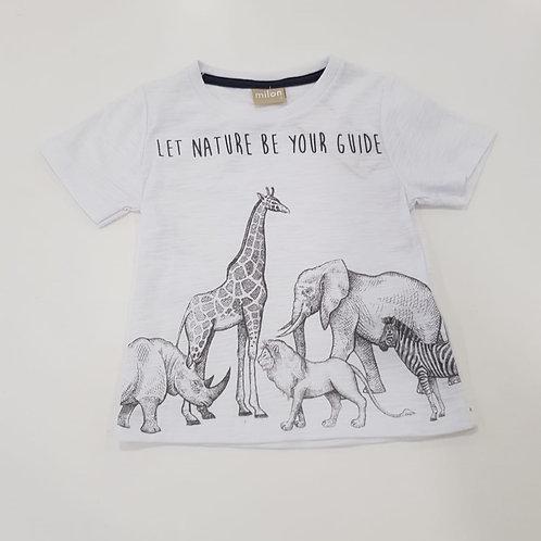 """Camiseta """"Nature"""" (11784)"""