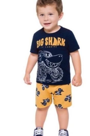 Conjunto big shark KYLY (110278)