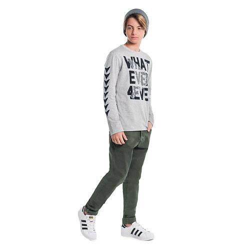 """Camiseta """"4ever""""(80775)"""
