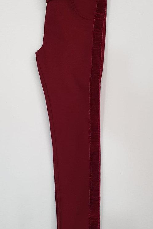 "Legging ""Tercio"" grana (11393)"