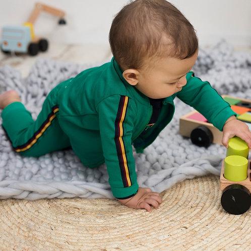 """Pantalón de bebe """"Sport"""" de BAMPIDANO (A008-8654_360)"""