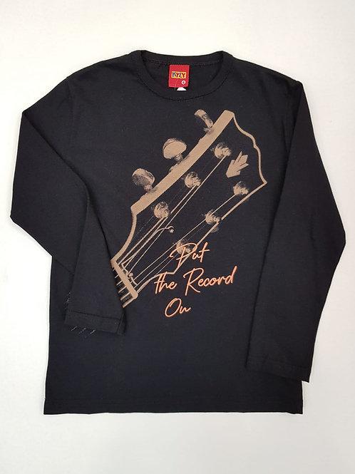 "Camiseta ""Guitarra"""