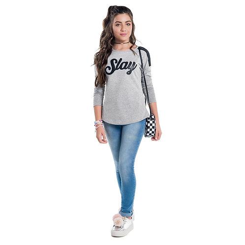 "Camiseta ""Stay"" (51090)"