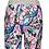 Thumbnail: Pantalón corto estampado plumas B.NOSY (Y104-5691)