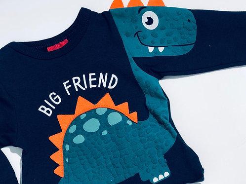 """Body """"BIG FRIEND"""" de KYLY (207067)"""