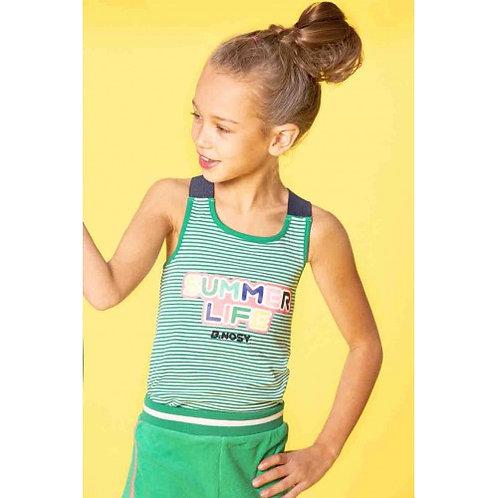 Camiseta Summer Life B.NOSY (Y004-5492)