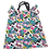Thumbnail: Camiseta estampado turquesa MOODSTREET (M003-5102)