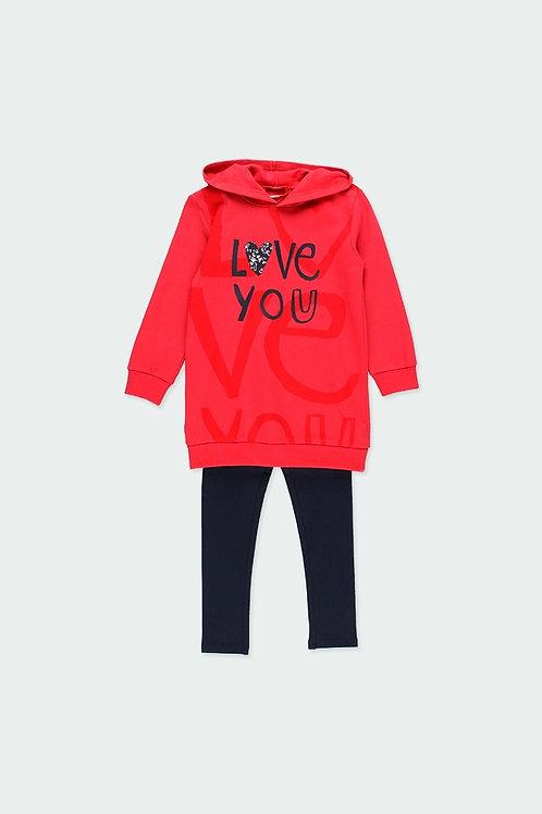 """Conjunto """"BBL Love"""" (451189-3680)"""