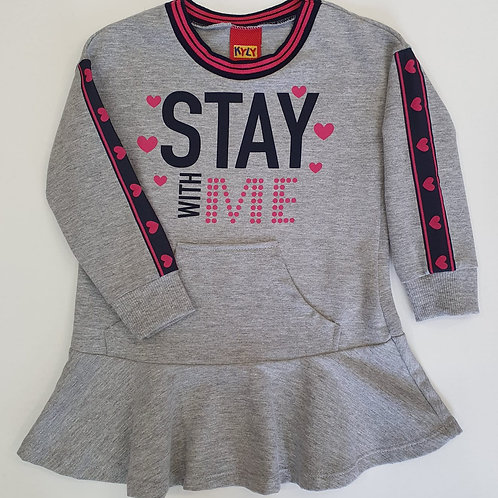 """Vestido""""Stay with me"""" (207121)"""