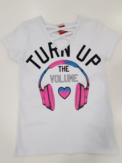 "Camiseta ""The Volume"" (109664)"