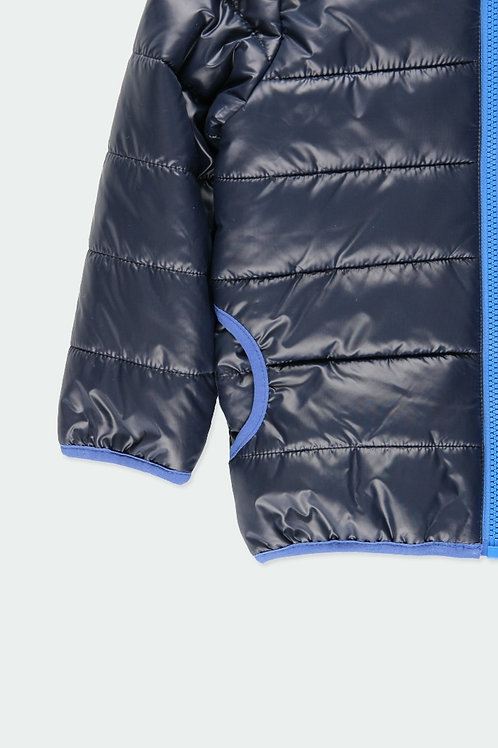 "Anorak ""Tecnic"" azul (590059 - 2440)"