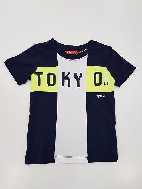 Camiseta TOKIO (X912-6406)