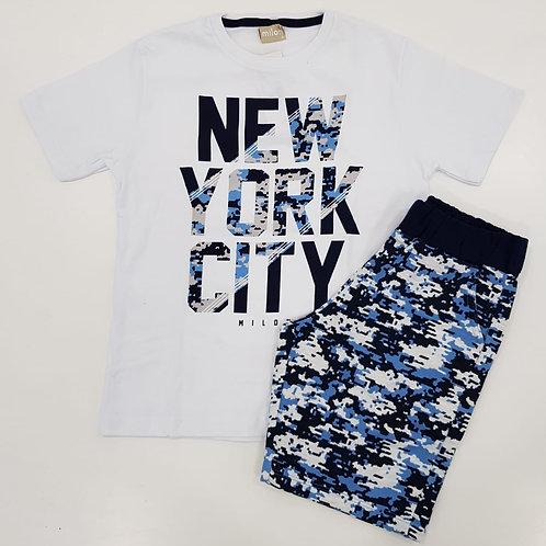 Conjunto NEW YORK (11816)