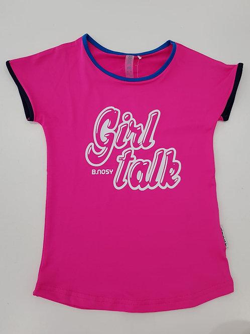 Camiseta GIRL TALK (Y002-5434)