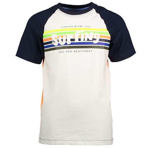 Camiseta surfing niño TYGO (X103-6465)