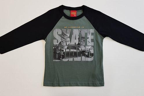 """Camiseta """"Skate"""" (206956)"""