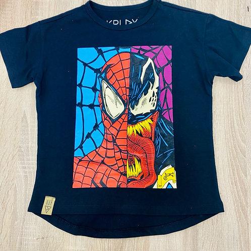 Camiseta unisex spiderman KPLAY (210003)