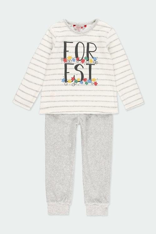 "Pijama ""Forest"" (921068-9407)"