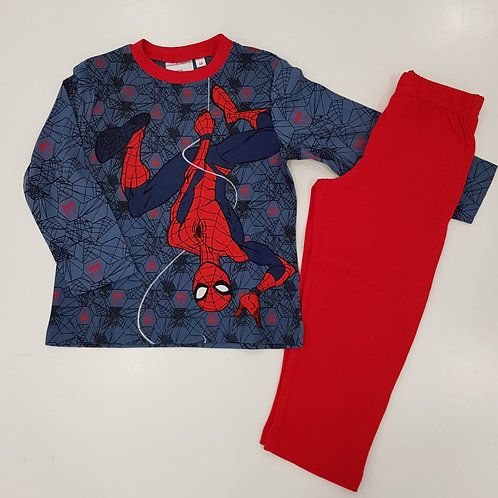 Pijama Spiderman (HS2042)