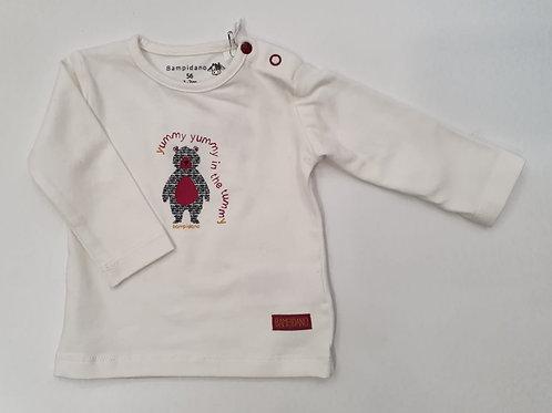 "Camiseta ""Sweet"" (A009-0434)"