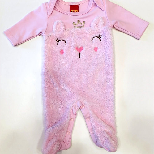 """Pelele """"Pink cat"""" (207056-4996)"""