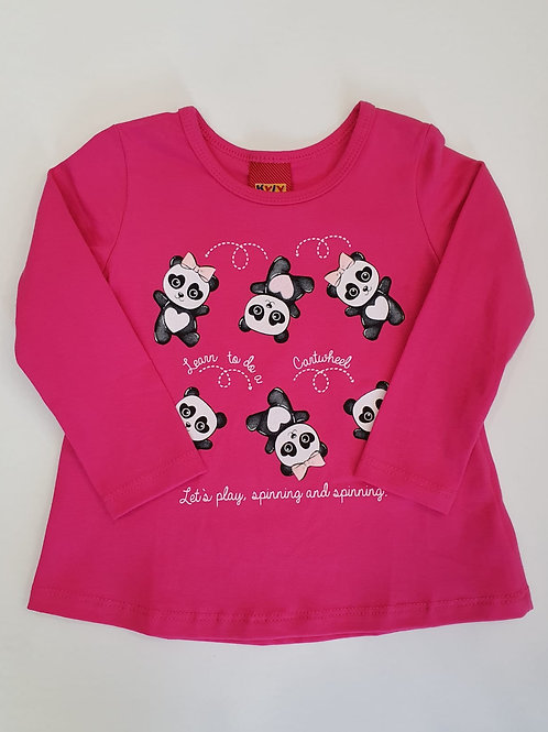 """Camiseta """"Ositos"""" (207081)"""