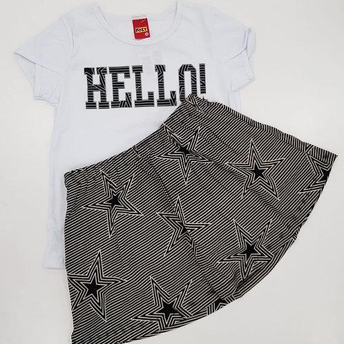 Conjunto HELLO (109370)