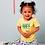 Thumbnail: Camiseta Nice Bebé BAMPIDANO (A103-7420)