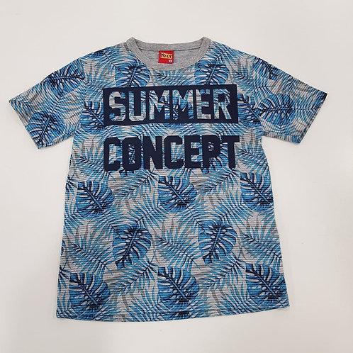"""Camiseta """" Summer Concept"""" (109752)"""
