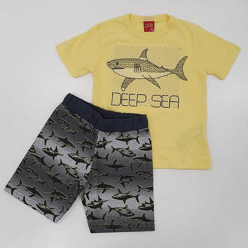 Conjunto DEEP SEA (109740)