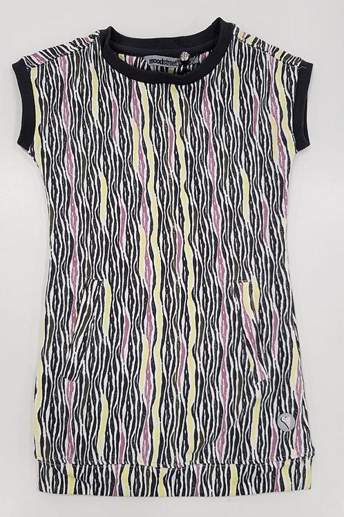 Vestido ZEBRA (M003-5808)