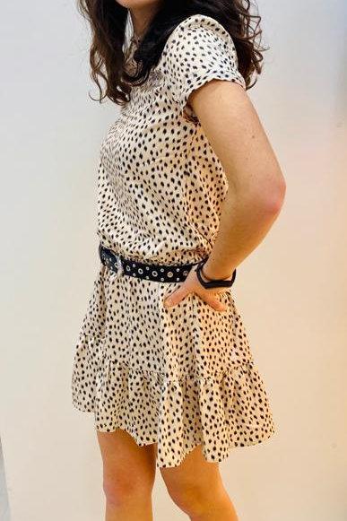 Vestido ElleChic (H102-3812)