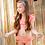 Thumbnail: Bikini lunares rosa flúor B.NOSY (