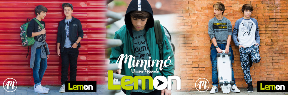LEMON AW20