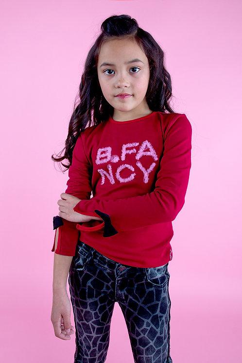 """Camiseta """"B.Fancy"""" (Y009-5475)"""