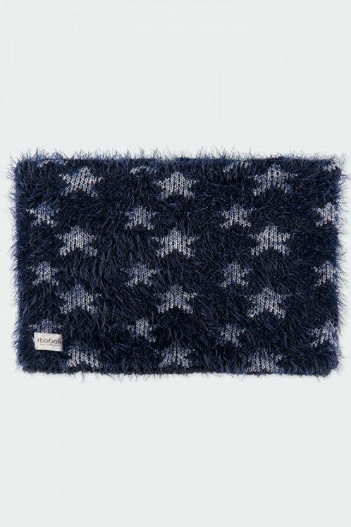 Cuello estrellas marino BOBOLI (490193)