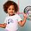 """Thumbnail: Camiseta  niña """"OK""""  de BAMPIDANO (A103-5443)"""