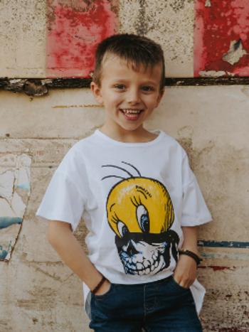 Camiseta unisex piolín KPLAY (210005)