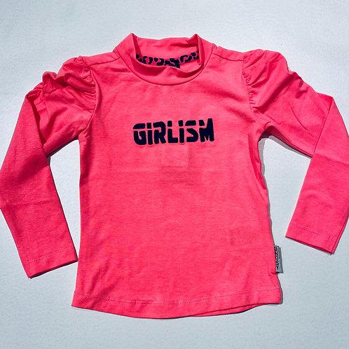 Camiseta girlism de  B.NOSY (ref: Y0085442)