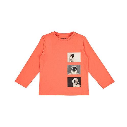 Camiseta fotografías MAYORAL (4086)