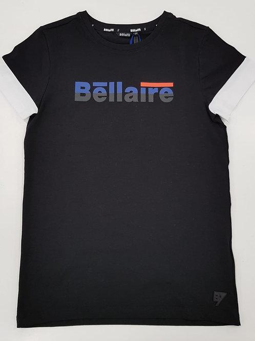 Camiseta BLACKBELL (B002-4400)