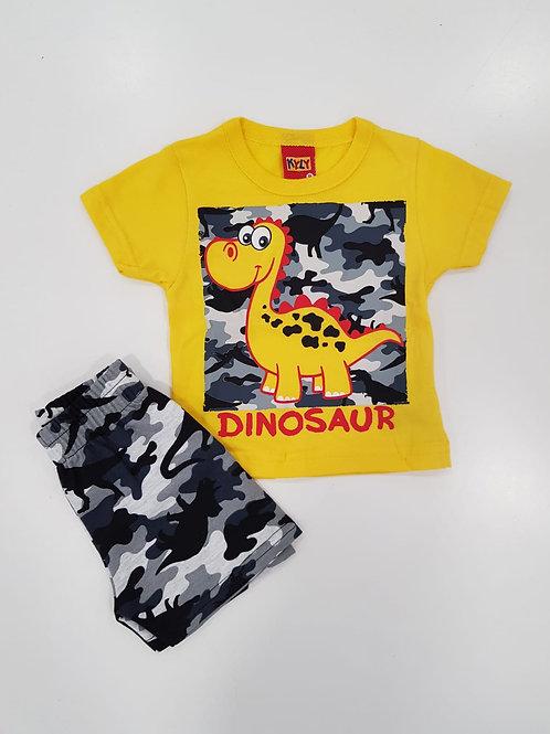 "Conjunto ""Dinosaur"" (109711)"