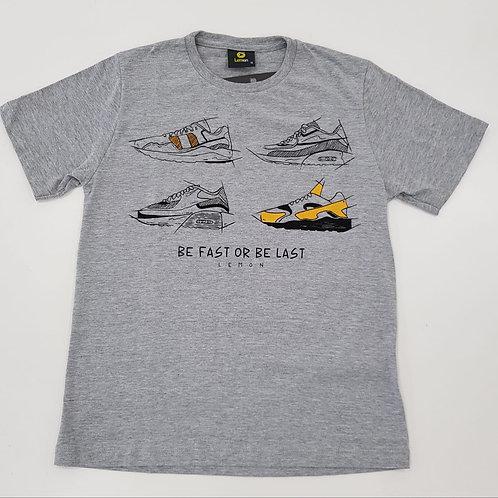 Camiseta ZAPAS (80836)