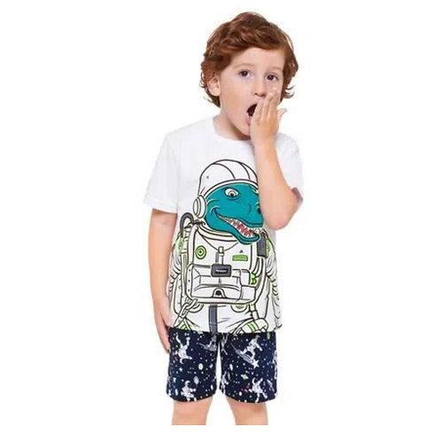 Pijama dinosaurio astronauta KYLY (110338)