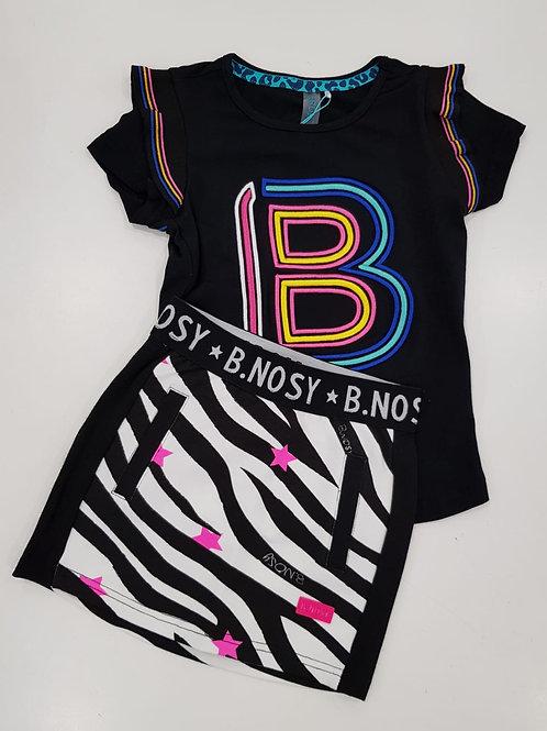 Camiseta B (Y002-5414)
