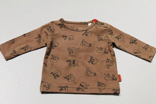 Camiseta Perezoso (A101-0402)