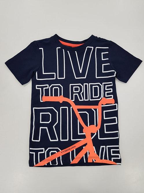Camiseta RIDE (X002-6430)