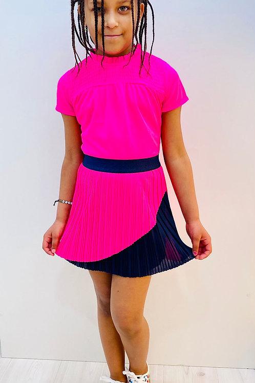 Falda Rosa (Y012-5700)