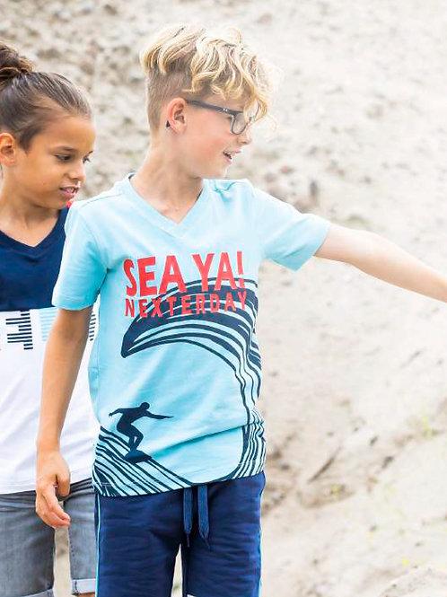 Camiseta SEA YA (X003-6451)