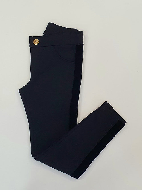 "Legging ""Tercio"" negro (11393)"